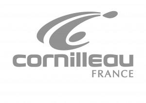 LOGO GRIS CORNILLEAU France